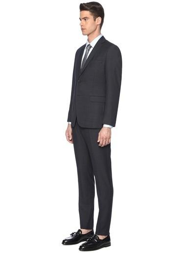 George Hogg George Hogg Siyah Takım Elbise Siyah